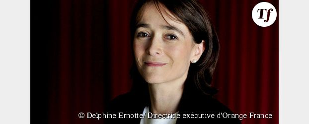 Delphine Ernotte, Orange France : « il faut faire évoluer le management »