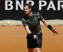 Andy Murray : le féministe de Roland Garros parle d'Amélie Mauresmo et des femmes de sa vie
