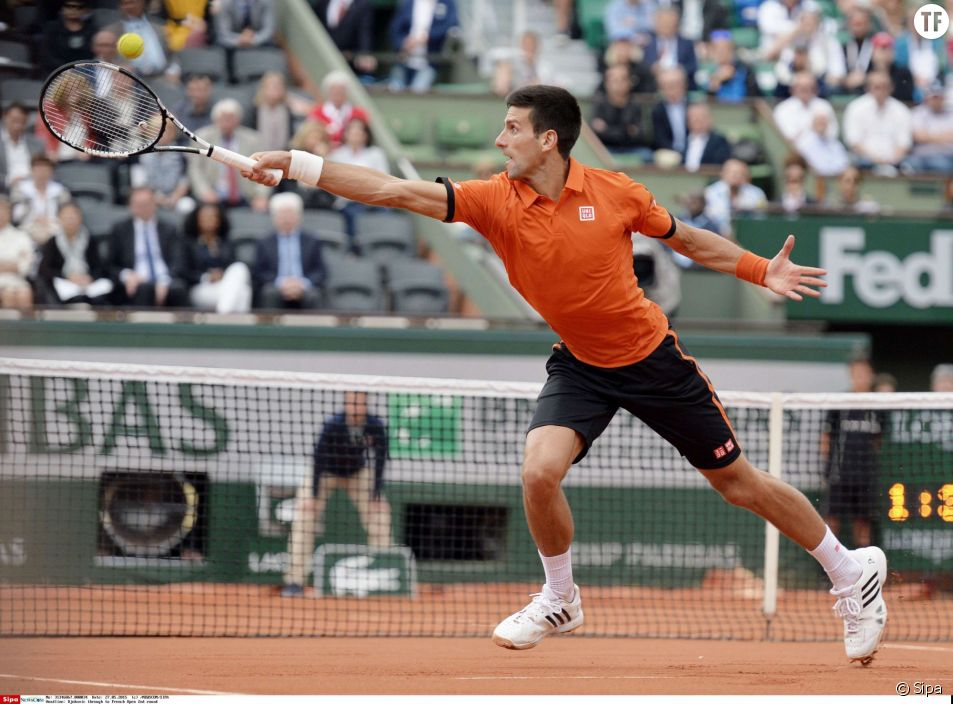 Djokovic, Nadal, Murray et Gasquet sont en lice, ce jeudi à Roland-Garros.