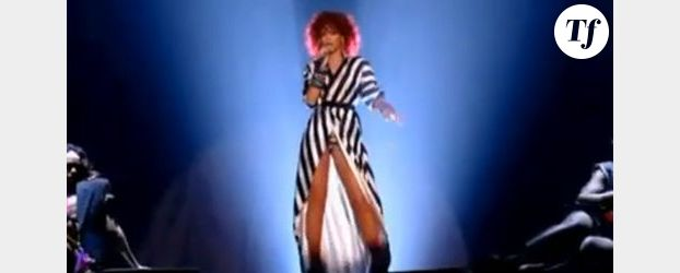 Rihanna : « We found love » - Nouveau single