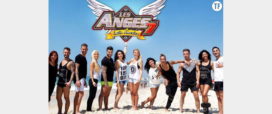 Les Anges 7 : résumé de l'épisode 62 du 1er juin et replay