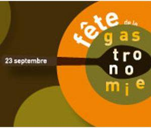 Fête de la gastronomie : le 1er festival national pour les gourmands