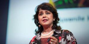 Une femme présidente de la République, le choix historique de l'Île Maurice
