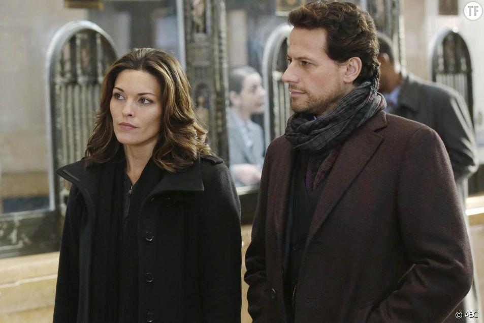 Forever : la série d'ABC a-t-elle une chance d'être sauvée ?