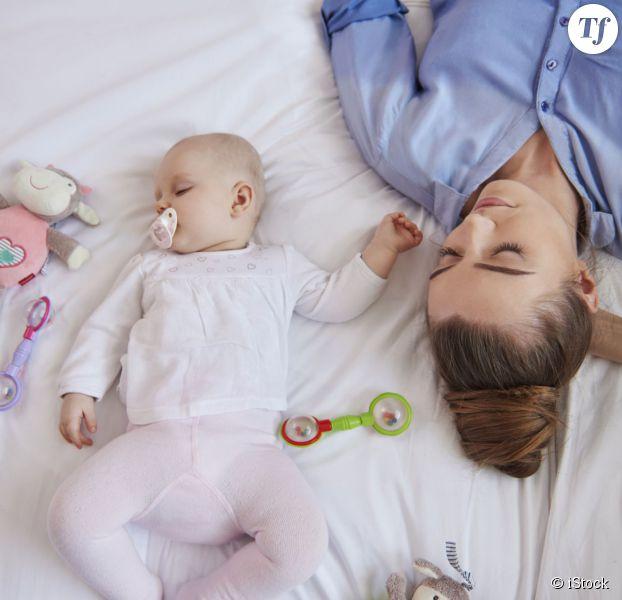 Si les mères de famille étaient rémunérées, elles gagneraient (très) bien leur vie