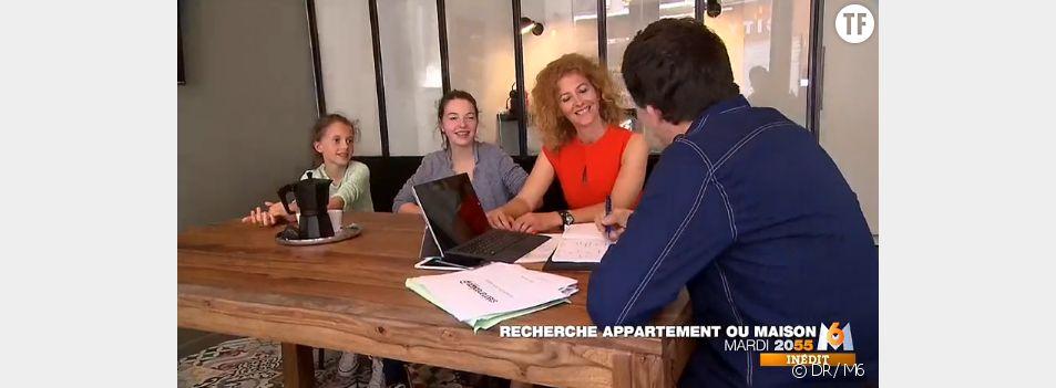"""Stéphane Plaza aide des particuliers dans """"Recherche appartement ou maison"""""""