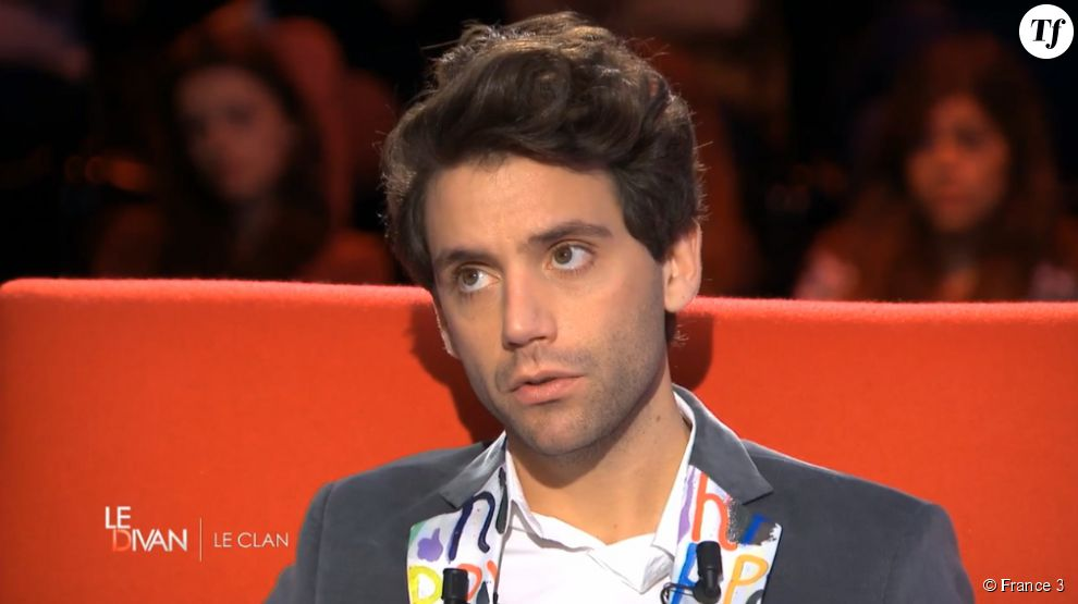 """C'est un accident horrible"", a commenté Mika dans son interview de mardi soir."