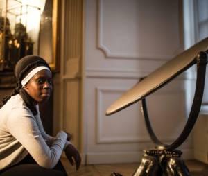 Fatoumata Kebe, l'astronome qui voulait nettoyer l'espace