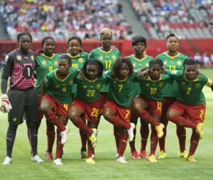 Coupe du monde foot féminin 2015 - Chine vs Cameroun : heure et chaîne du 8e en direct (20 juin)