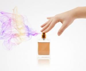 Un parfum créé à partir de l'odeur de nos chers disparus
