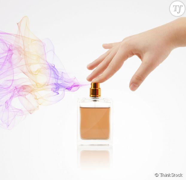 Un parfum cr partir de l 39 odeur de nos chers disparus - Barrage de l odeur ...