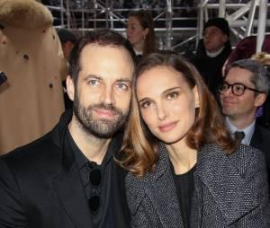 Natalie Portman le 26 janvier 2015