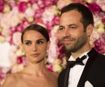 """Benjamin Millepied : sa femme Natalie Portman """"adore Paris et la France"""""""
