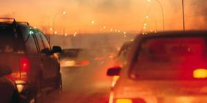 2 millions de décès sont dus chaque année à la pollution de l'air