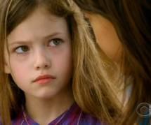 Mackenzie Foy : Qui est  Renesmée la fille de Bella & Edward dans Twilight ?