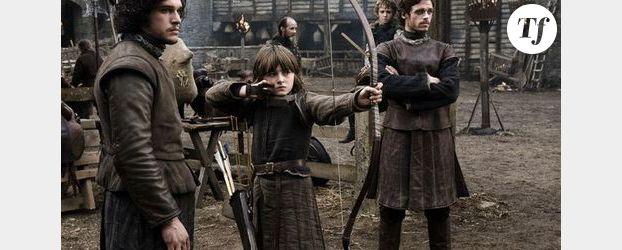« Game of Thrones » : La saison 2 en vidéo