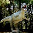 Musée-Parc des Dinosaures de Mèze