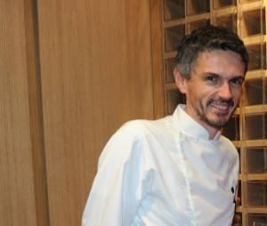 Qui sera le prochain grand pâtissier : Christophe Adam donne un coup de jeune à l'éclair