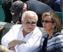 DSK : qui est Myriam L'Aouffir, la nouvelle femme dans la vie de l'ex-mari d'Anne Sinclair ?