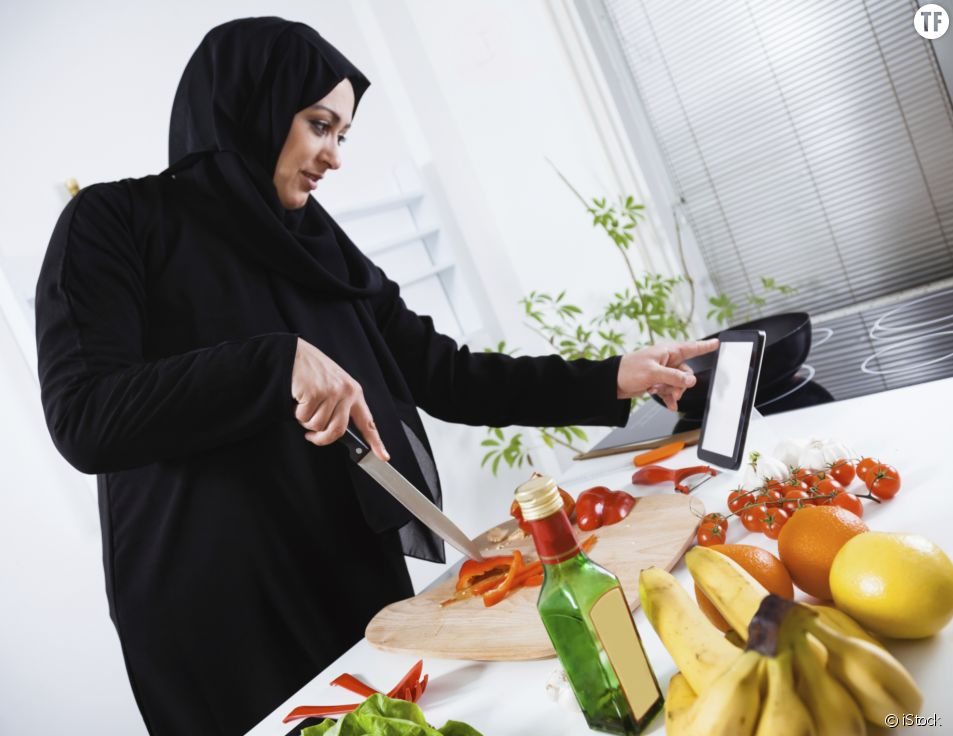 Arabie saoudite : les femmes chefs gagnent du terrain en cuisine