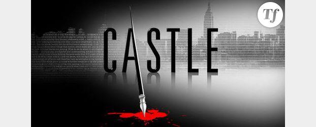 France 2 : revoir « Castle » en streaming