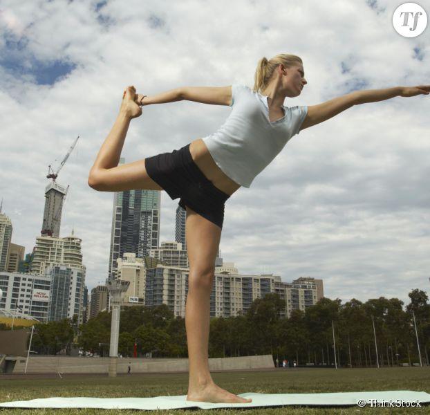 La ville de Nijnevartovsk en Russie a décidé d'interdire le yoga à tous ses habitants.