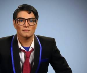 Ce Philippin a subi 23 opérations de chirurgie esthétique pour ressembler à Superman