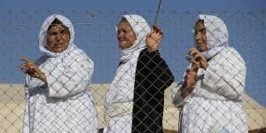 Détention des femmes en Syrie : le rapport glaçant qui met en cause le régime