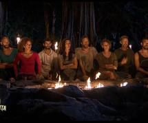 Koh-Lanta 2015 : élimination de Christophe sur TF1 replay