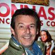 Jean-Luc Reichmann, l'animateur des douze coups de midi sur TF1