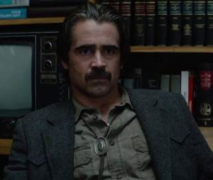 Colin Farrell dans True Detective saison 2
