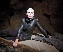 Once Upon a Time saison 5 : premières photos de Dark Emma et spoilers terrifiants