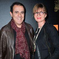 Thierry beccaro heureux en couple avec sa femme - Epouse de laurent bignolas ...