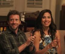 Bones saison 10 : des révélations sur le futur du couple Angela et Hodgins (spoilers)