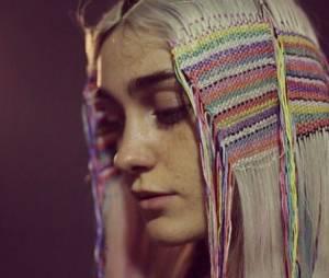 Le tapisserie de cheveux est-elle la nouvelle tresse brésilienne ?