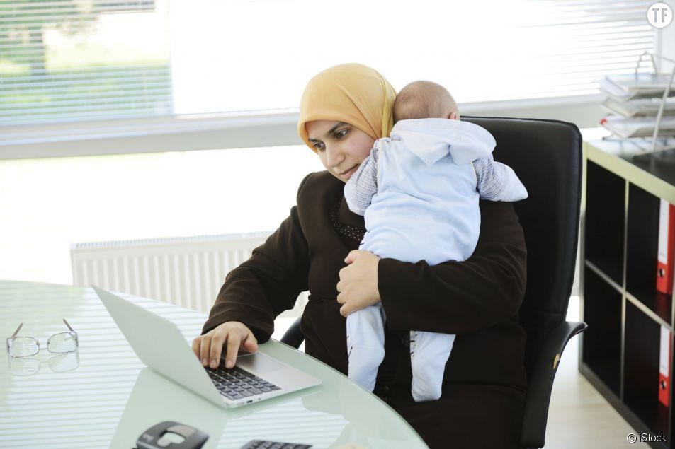 Iran: 47 000 mères actives licenciées à leur retour de congé maternité