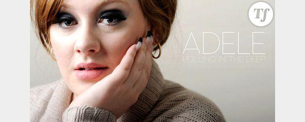 Adele à Paris : Le clip de la chanson  « Someone like you » - Vidéo