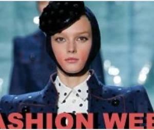 Fashion Week 2011 : le soleil, la fête et la mode !