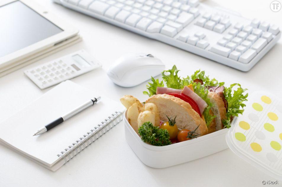 4 bonnes raisons de déjeuner ailleurs que devant son ordinateur