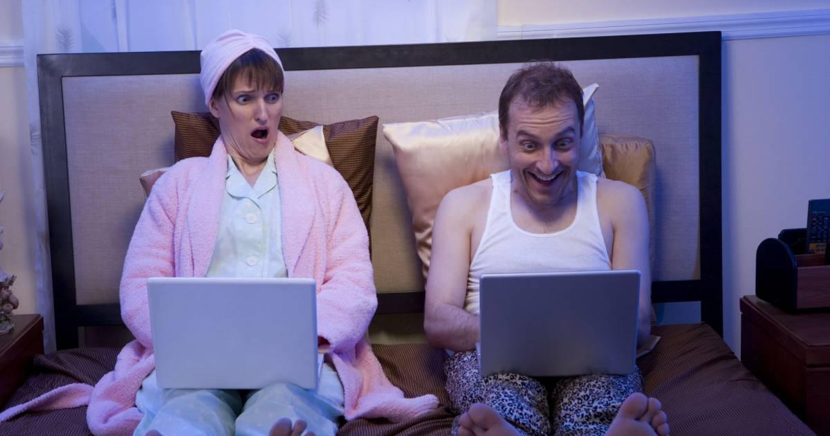 Comment regarder du porno