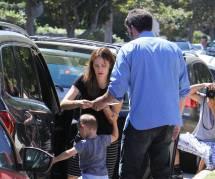Jennifer Garner : de nouveau en couple avec Ben Affleck ?