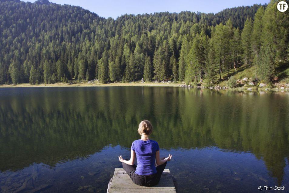 Neuf points qui pourraient bien vous convaincre d'adopter la méditation.