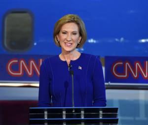 Carly Fiorina : qui est la candidate républicaine qui défie Donald Trump ?
