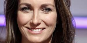 Lettre ouverte à Anne-Claire Coudray pour son retour vers le futur