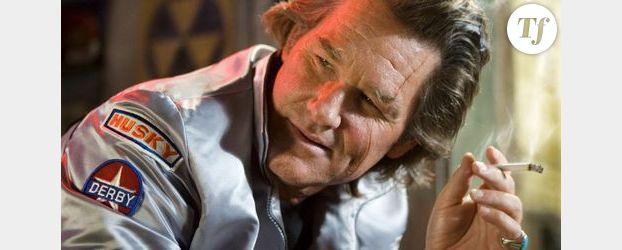 Kevin Costner se fait voler la vedette par Kurt Russell pour le prochain Tarantino !