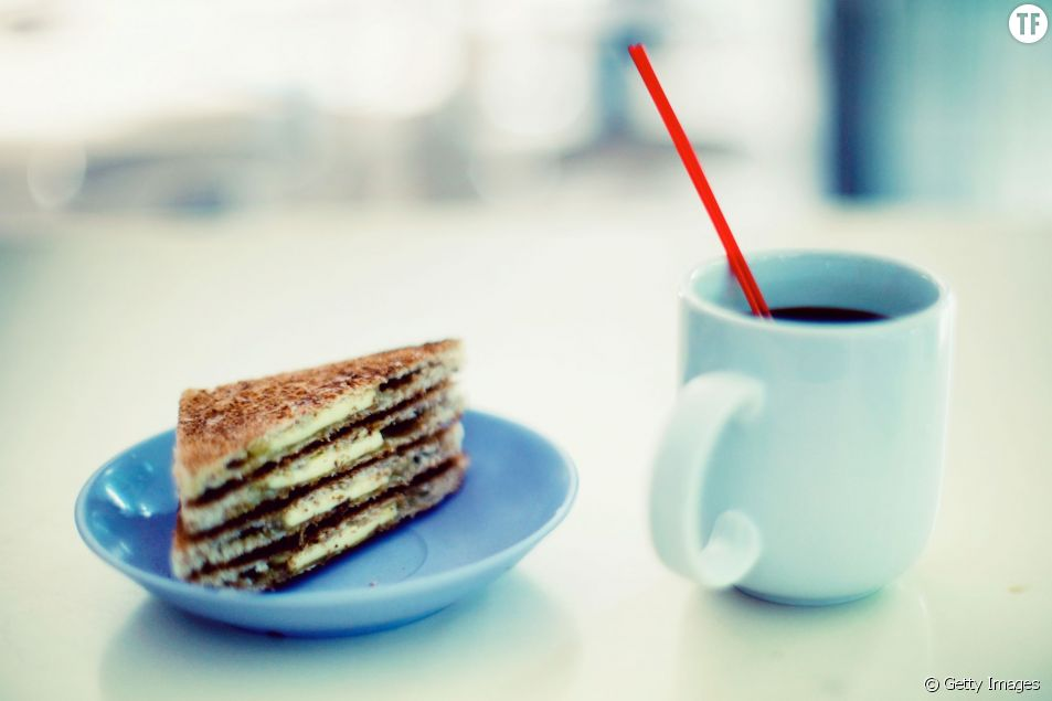 Doit-on mettre du beurre dans son café pour rester productif toute la journée ?