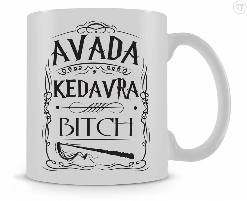 Mug pour Potterhead
