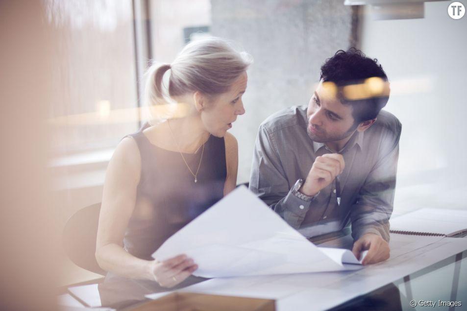 Égalité salariale : l'écart se résorbe enfin entre hommes et femmes