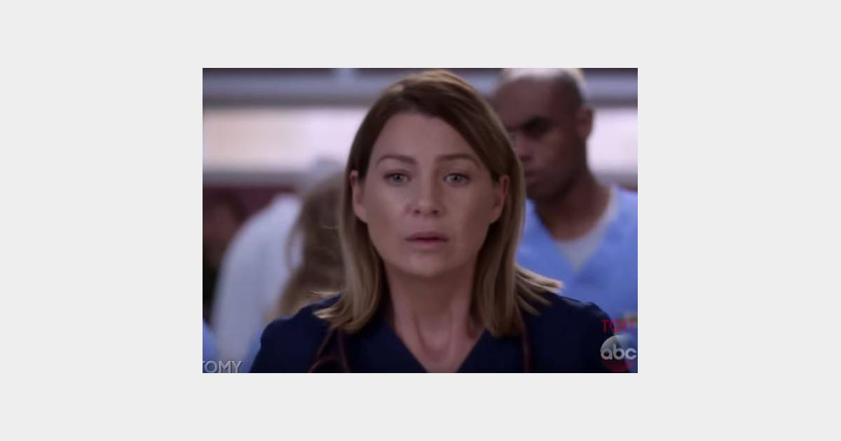 Grey 39 s anatomy streaming saison 13 for Film chambra 13 streaming