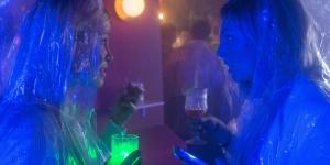Le bar londonien où on sniffe un brouillard d'alcool